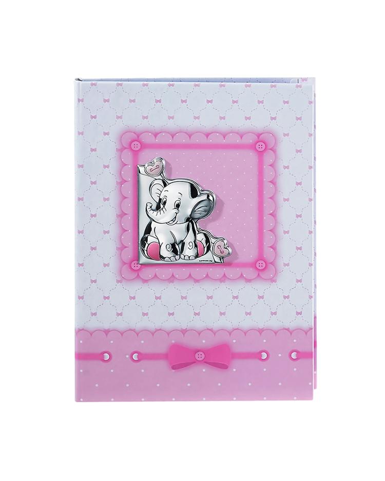 Παιδικό σημειωματάριο για κοριτσάκι DA02238   δωρα παιδικές κορνίζες   άλμπουμ