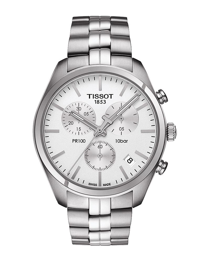 Ρολόι TISSOT T-Classic PR 100 Chronograph T1014171103100