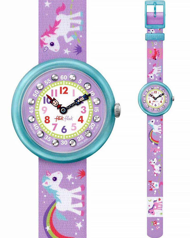 ΡΟΛΟΙ SWATCH ZFBNP033   παιδι παιδικά ρολόγια