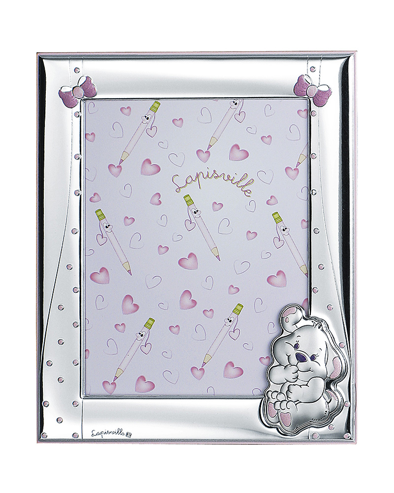 Παιδική κορνίζα για κοριτσάκι DK03589   δωρα παιδικές κορνίζες   άλμπουμ