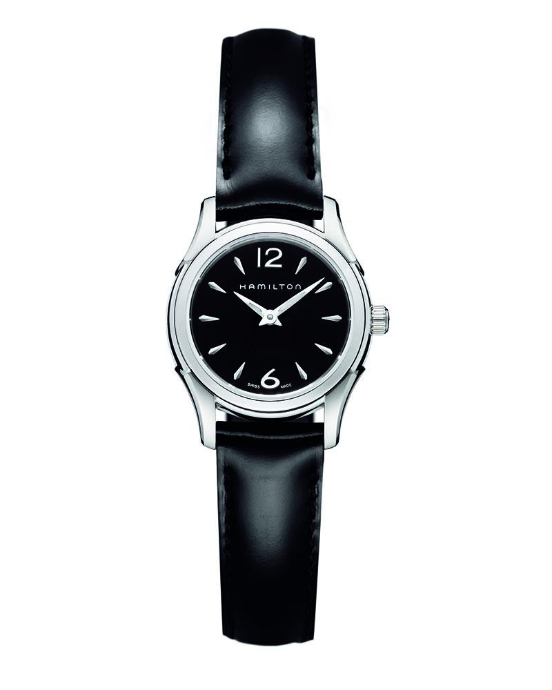 Ρολόι HAMILTON VINTAGE JASSMASTER Lady H32261735   brands hamilton