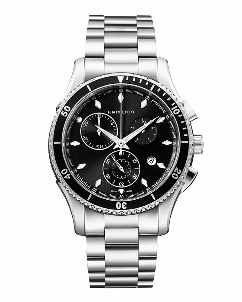 Ρολόι Hamilton Seaview H37512131   brands hamilton