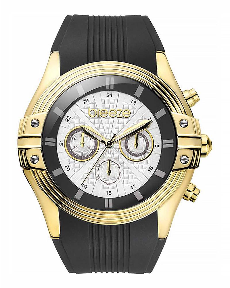 Ρολόι BREEZE City Sleek 110251.2   brands breeze
