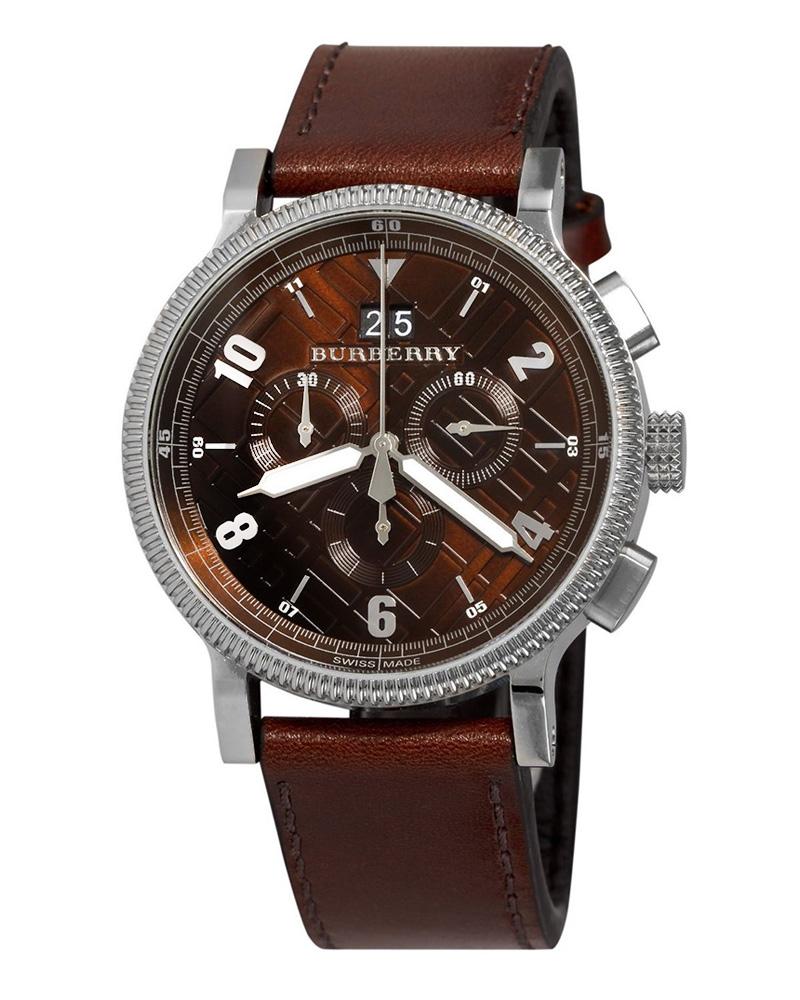 Ρολόι BURBERRY Endurance BU7684   ρολογια burberry