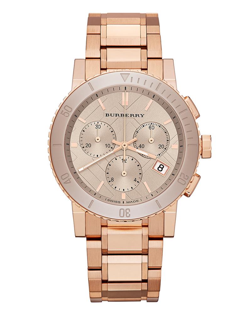 Ρολόι BURBERRY Chronograph BU9703   προσφορεσ ρολόγια ρολόγια πάνω απο 500ε