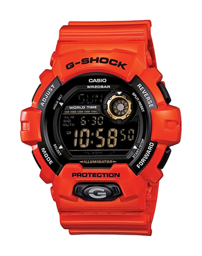 Ρολόι CASIO G-Shock Digital G-8900A-4ER