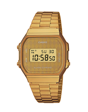 Ρολόι Casio Collection A168WG-9BWEF