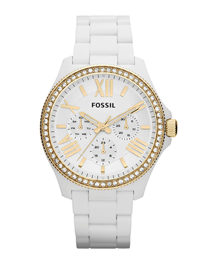 Ρολόι Fossil Women's Quartz Watch Retro Traveler AM4493