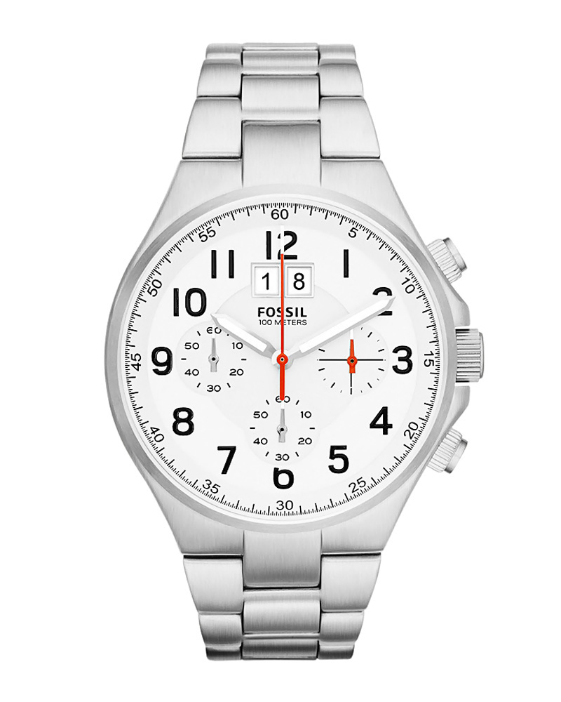FOSSIL CH2903   προσφορεσ ρολόγια ρολόγια από 100 έως 300ε