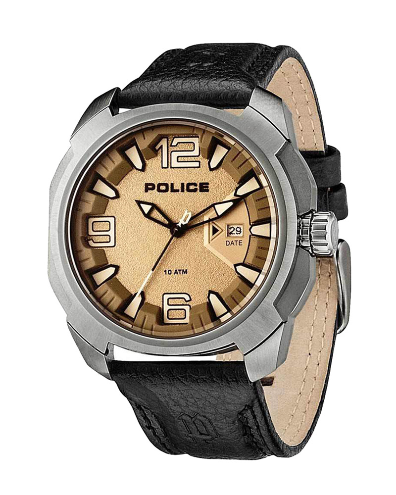 Ρολόι POLICE Texas 13836JS-61   brands police