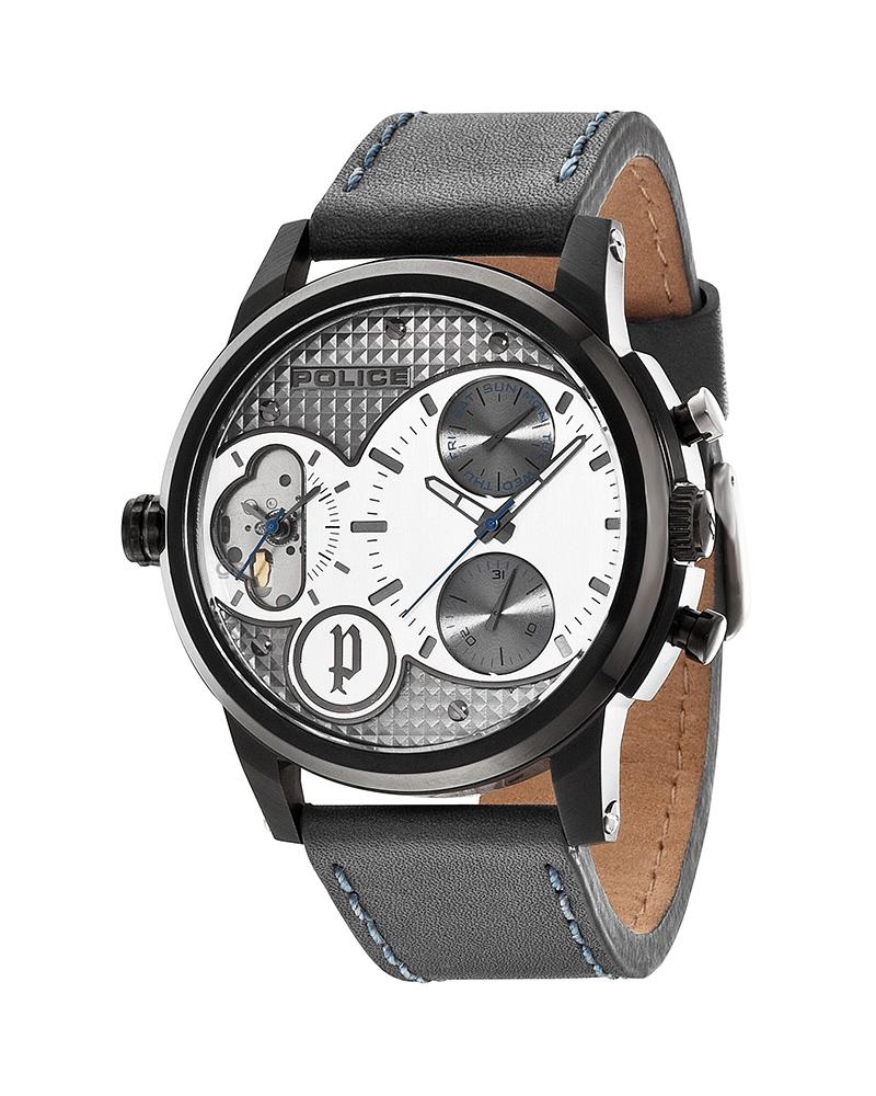 Ρολόι Police Diamondback 14376JSB-04   brands police