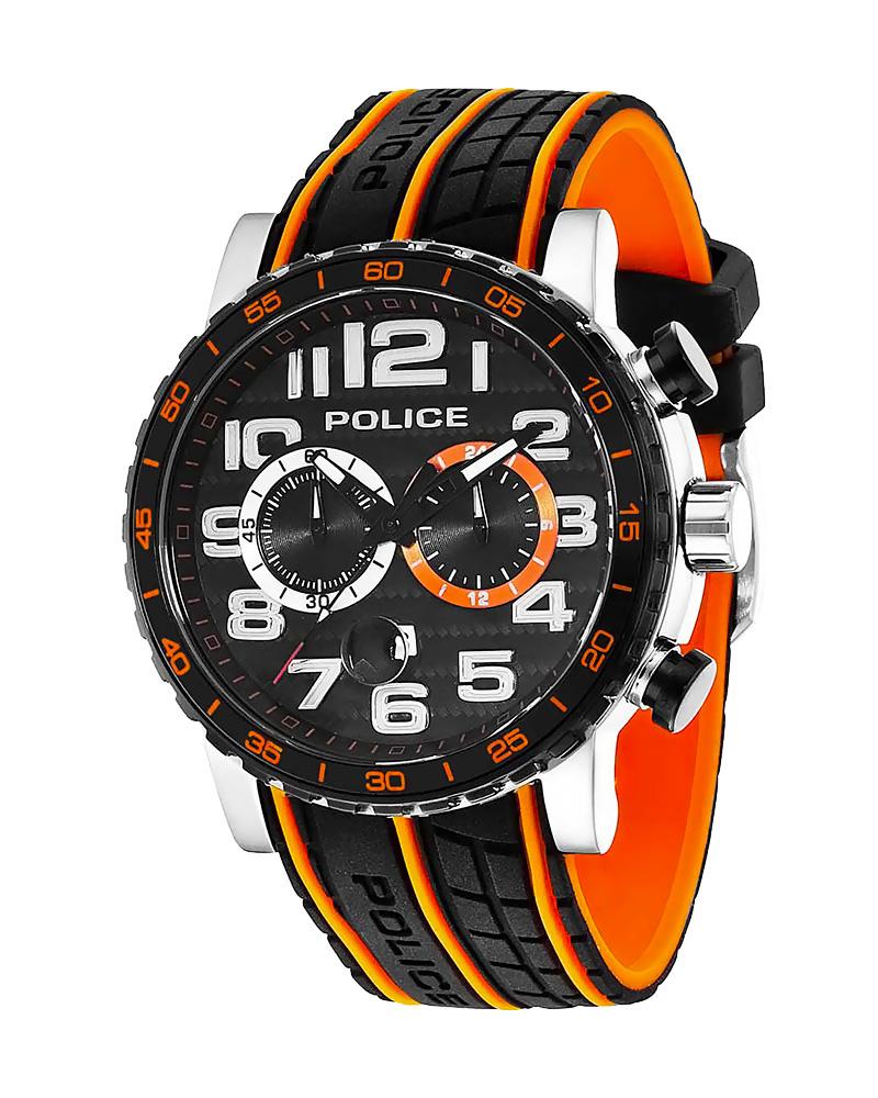 Ρολόι Police Powerslide Mens 14443JSTB-02PA   brands police