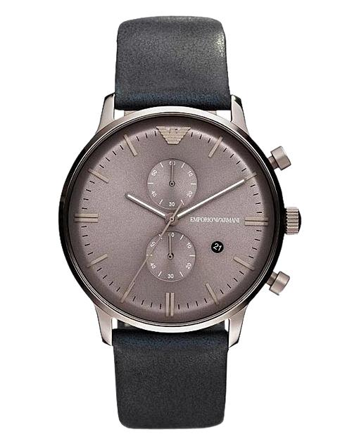 Ρολόι Emporio Armani Classic Chronograph Mens AR0388   brands emporio armani