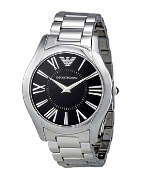 Ρολόι Emporio ARMANI Gents Classic Three Hands AR2022