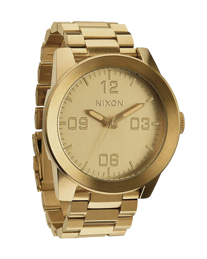 Ρολόι Nixon The Corporal SS A346502   brands nixon