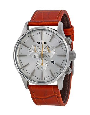 Ρολόι Nixon The Sentry Chrono A4051888