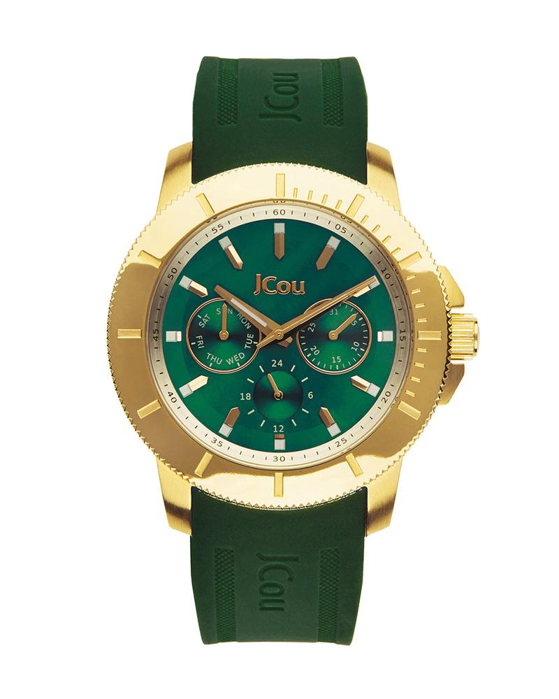 Ρολόι Jcou Sea Cost JU14512JSG-41   brands jcou