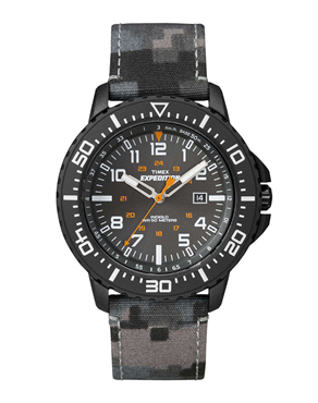 Ρολόι TIMEX EXPEDITION Army T49966