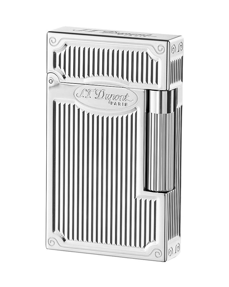S.T. Dupont Αναπτήρας Line 2 Arabesque D016622   ανδρασ είδη καπνιστού