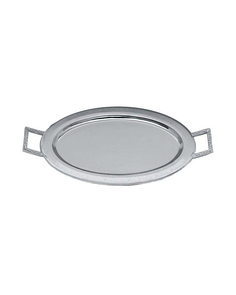 Επάργυρος δίσκος 3087-OMX-H   γαμοσ αντικείμενα γάμου