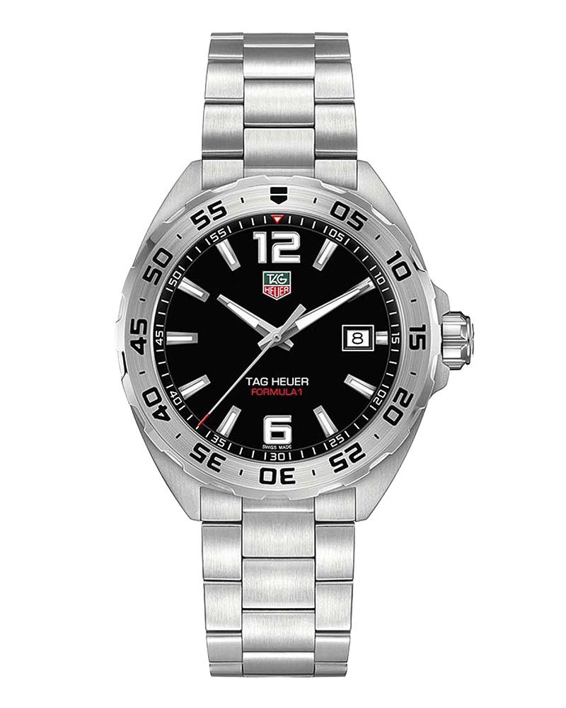 Ρολόι TAG HEUER Formula 1 WAZ1112.BA0875   ρολογια tag heuer