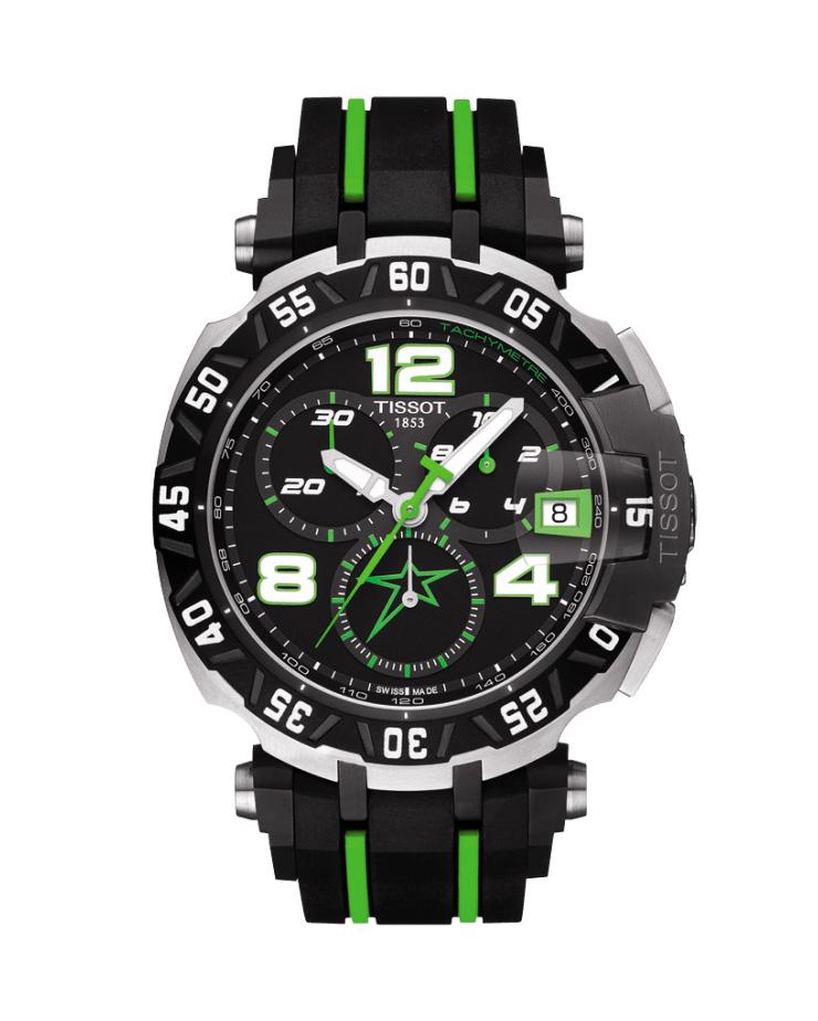 Ρολόι Tissot T-Race Nicky Hayden Limited Edition 15 T0924172701   brands tissot t sport