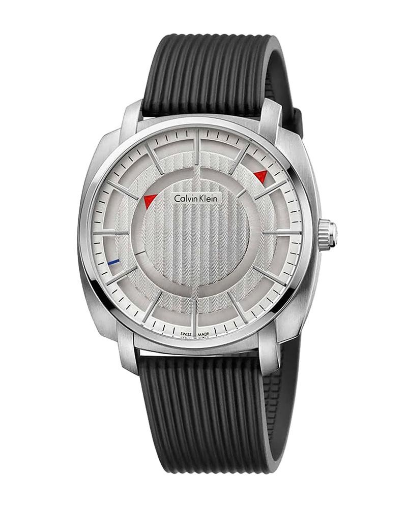 Ρολόι Calvin Klein Highline K5M3X1D6   brands calvin klein