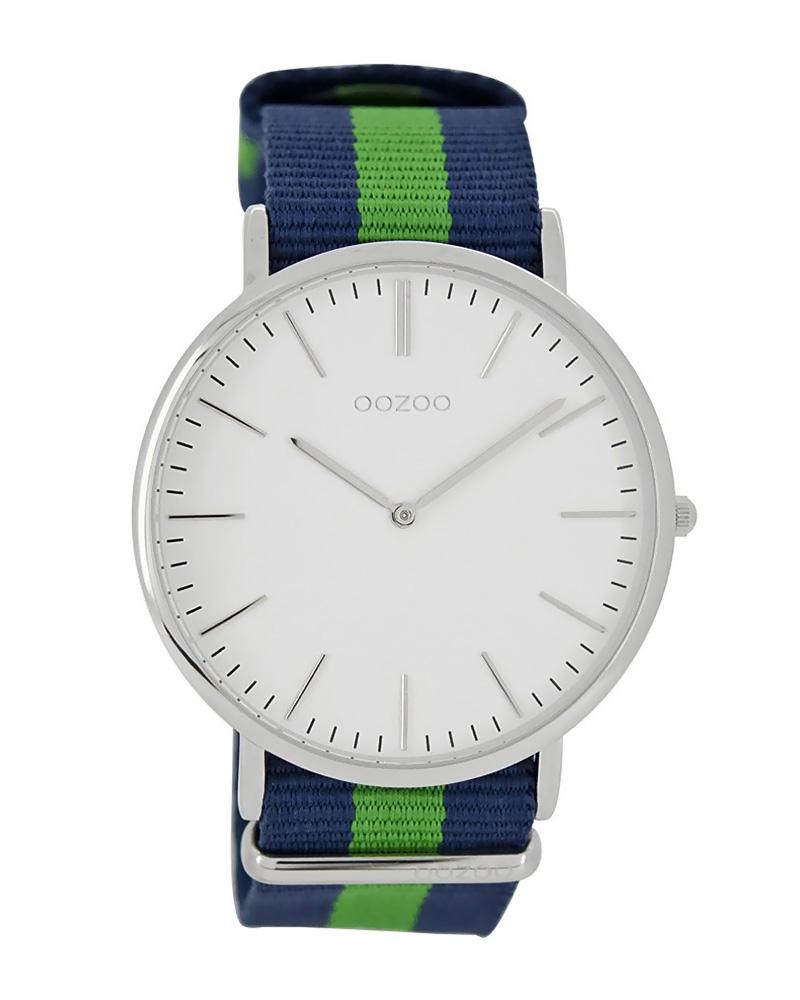 Ρολόι OOZOO Timepieces Vintage C6908   προσφορεσ ρολόγια ρολόγια έως 100ε