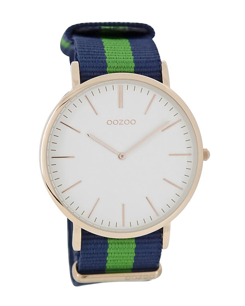 Ρολόι OOZOO Timepieces Vintage C6928   brands οozoo