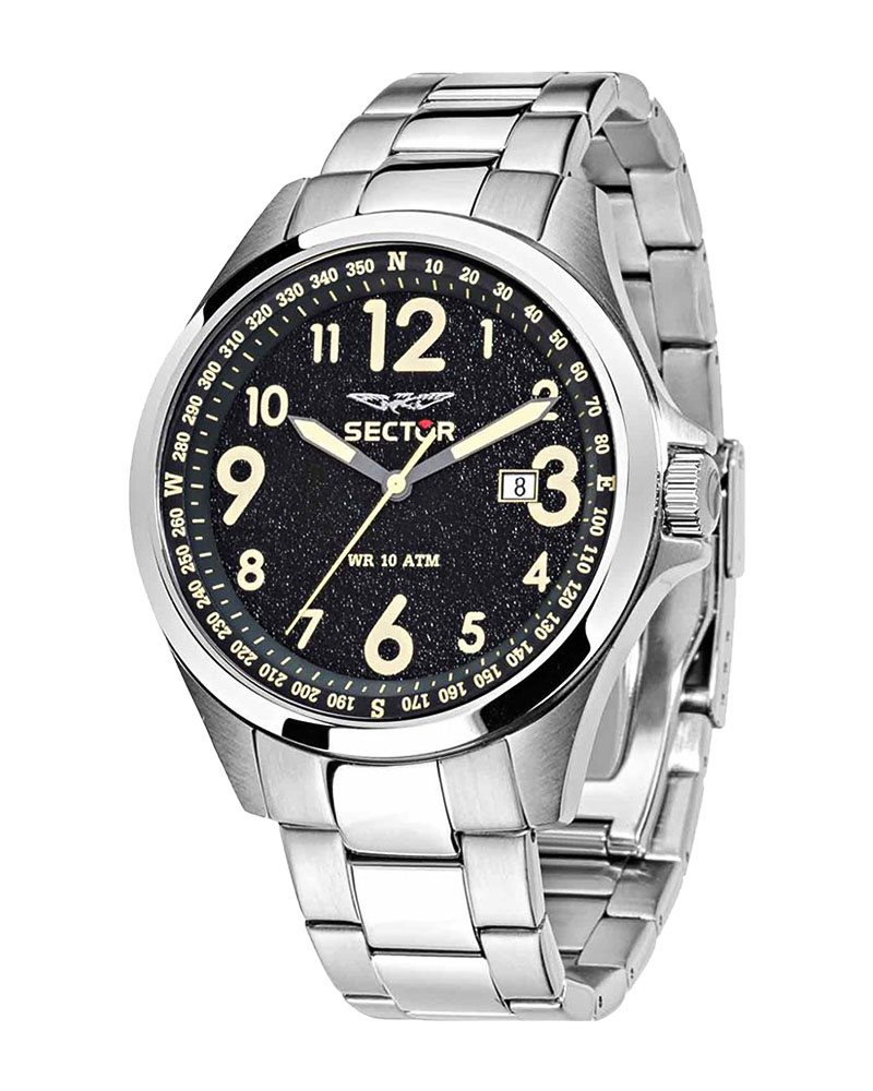 Ρολόι SECTOR 180 Watch Only Time R3253180003   brands sector