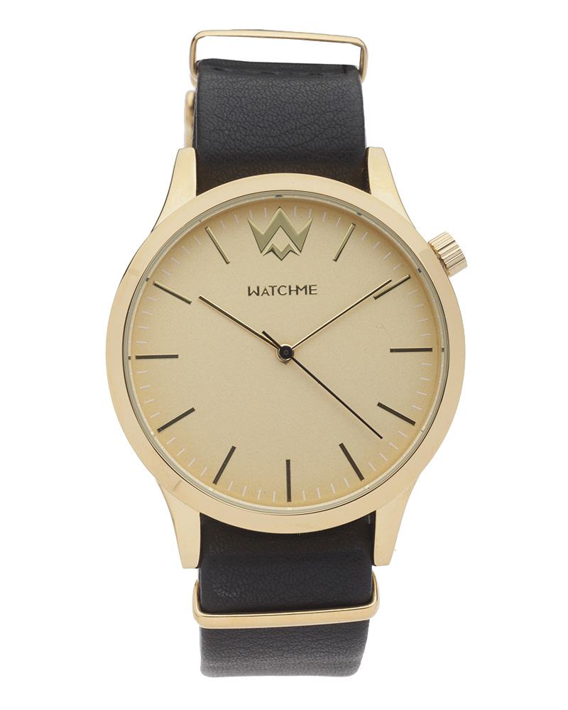 Ρολόι WATCHME Retro 01-0119.10   προσφορεσ ρολόγια ρολόγια έως 100ε