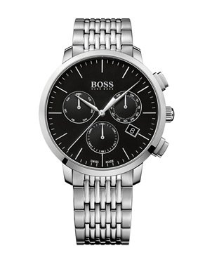 Ρολόι BOSS Signature Chronograph 1513267