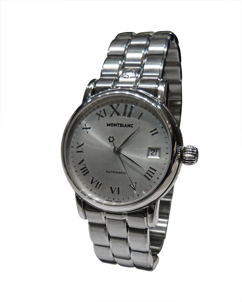 Ρολόι Montblanc Star Automatic 101645   ρολογια montblanc