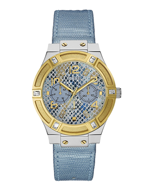 Ρολόι GUESS Multifunction Two Tone Gold W0289L2