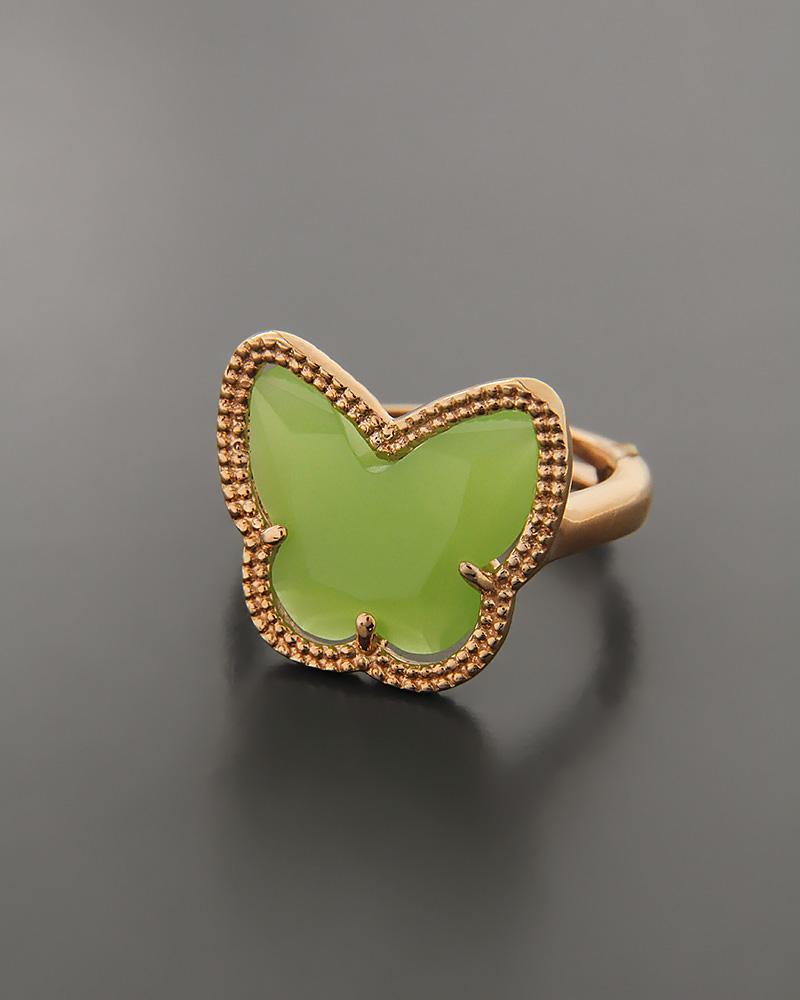 Δαχτυλίδι Ασημένιο με Quartz   κοσμηματα δαχτυλίδια δαχτυλίδια ημιπολύτιμοι λίθοι