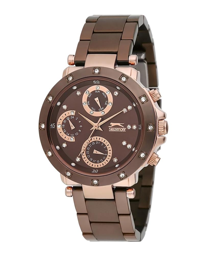 Ρολόι Slazenger Style & Pure SL.9.1049.4.02   brands slazenger