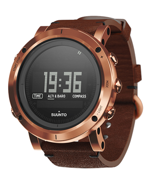 Ρολόι SUUNTO Essential Copper SS021213000