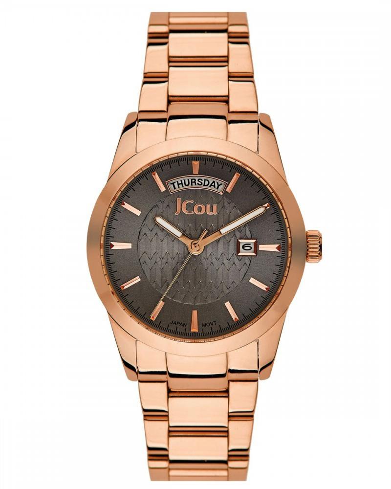 Ρολόι JCou Princess JU15085-5   ρολογια jcou