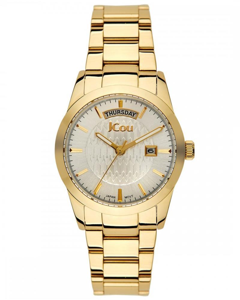 Ρολόι JCou Princess JU15085-6   ρολογια jcou