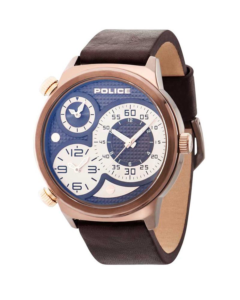 Ρολόι POLICE Elapid 14542JSBN-65   brands police