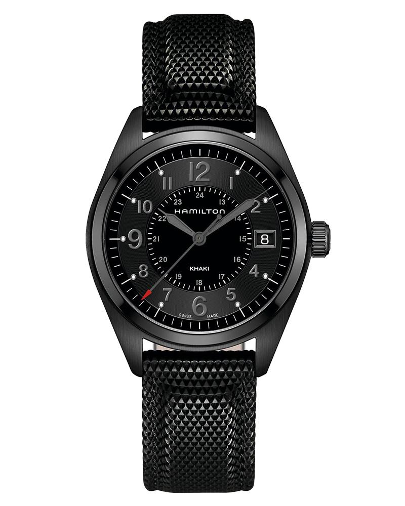 Ρολόι Hamilton Khaki H68401735   brands hamilton