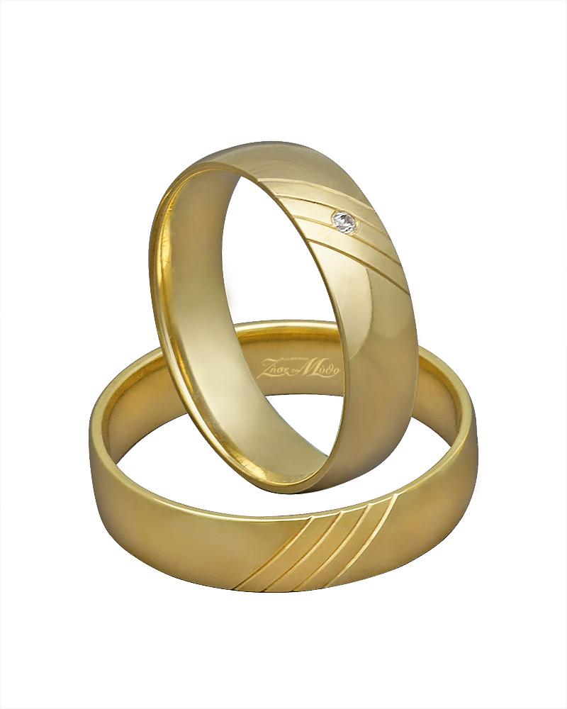 Βέρα χειροποίητη σε χρυσό με διαμάντι XV00301   γαμοσ βέρες γάμου   αρραβώνα βέρες χρυσές