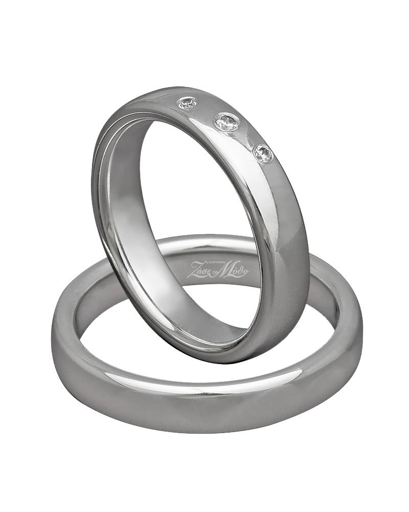Βέρα χειροποίητη λευκόχρυση κ14 με διαμάντια XV00275.   γαμοσ βέρες γάμου   αρραβώνα βέρες λευκόχρυσες