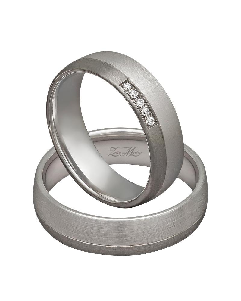 Βέρα χειροποίητη κ14 σε λευκόχρυσο με μαύρο πλατίνωμα XV00352   γαμοσ βέρες γάμου   αρραβώνα βέρες δίχρωμες