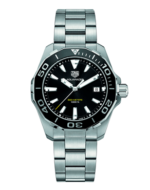 Ρολόι Tag Heuer Aquaracer WAY101A.BA0746