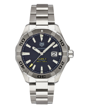 Ρολόι Tag Heuer Aquaracer WAY2010.BA0927