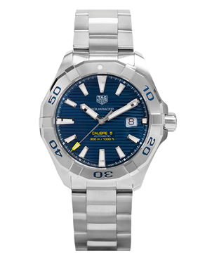 Ρολόι Tag Heuer Aquaracer Automatic WAY2012.BA0927