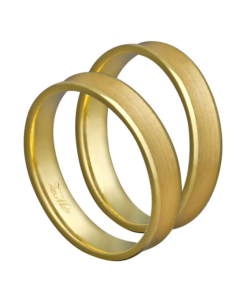 Βέρα χειροποίητη K14 χρυσή XV00473   γαμοσ βέρες γάμου   αρραβώνα βέρες χρυσές