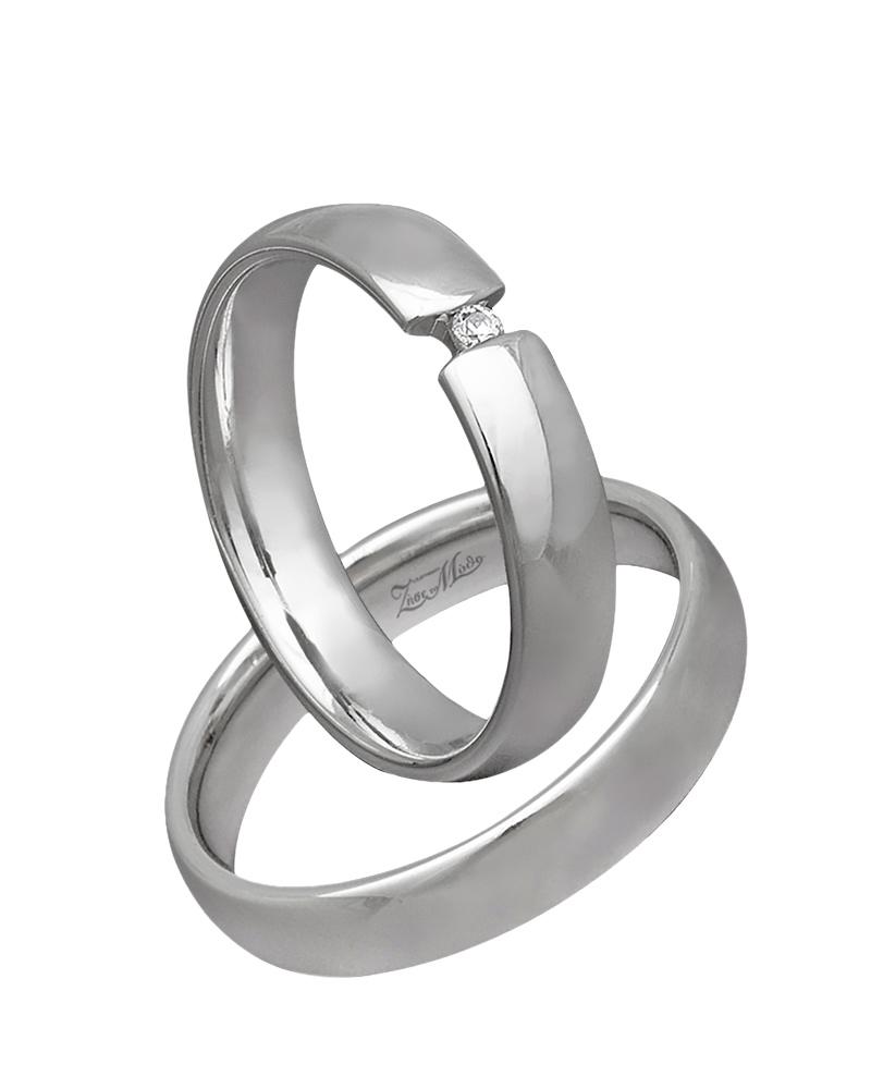Βέρα χειροποίητη K14 λευκόχρυση XV00308   γαμοσ βέρες γάμου   αρραβώνα βέρες λευκόχρυσες