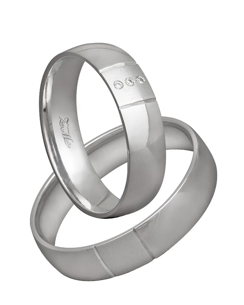 Βέρα χειροποίητη K14 λευκόχρυση XV00512   ζησε το μυθο βέρες γάμου   αρραβώνα βέρες λευκόχρυσες